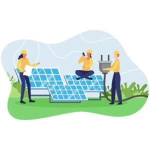 Corso Progettazione Impianti Solari Fotovoltaici
